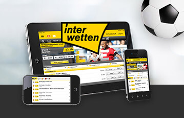 Interwetten sports betting zeromq binary options