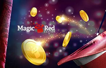 Magic Red Pro and Con