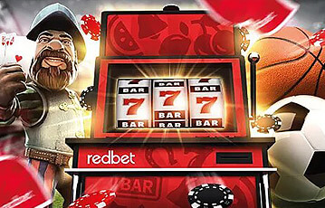 Redbet Pro and Con