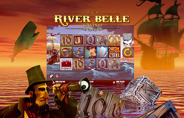 River Belle Pro and Con