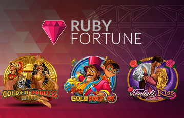 Ruby Fortune Pro and Con