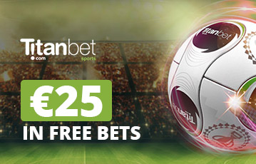 25+ Titanbet 50 Free Bet  Pictures