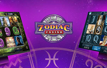The most important facts about Zodiac Casino: