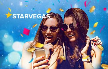 StarVegas Casino Pros y contras