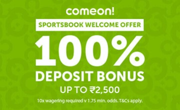 ComeOn - See the full offer!