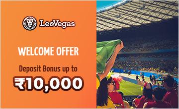 LeoVegas - See the full offer!