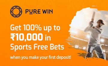 Pure Win - Claim Your Bonus Now!