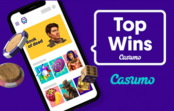 casumo casino top win