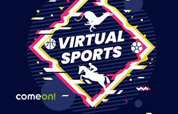 comeon sport virtual