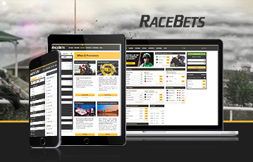 Racebets Sports Mobile