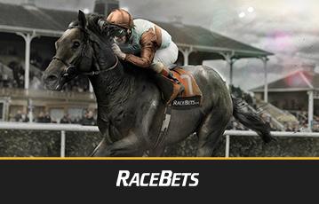 Racebets Sports Betting