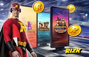 Rizk Casino Promotion