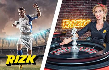 Rizk Pros & Cons