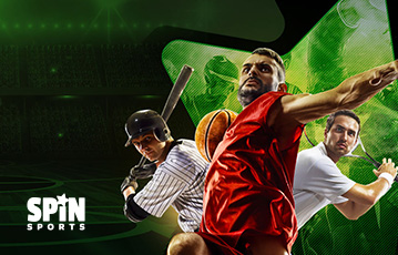 Spin Palace sport betting