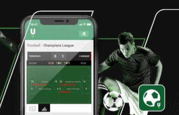 Unibet Sport Overview
