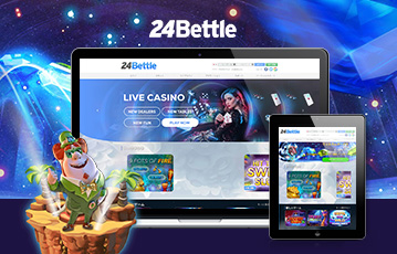 24Bettle Casino Online