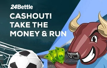 24Bettle Sports cash out