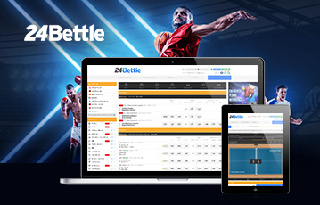 24Bettle Mobile Betting