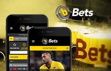 b bets sports mobile