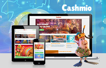 cashmio casino app