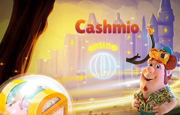 Cashmio Pro and Con