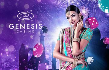 Genesis Casino Pro and Con