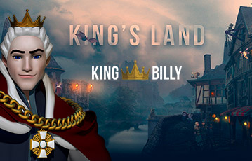 King Billy Casino Pros & Cons