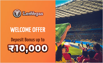 Leo Vegas - See the full offer!