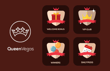 Queen Vegas Casino Loyalty