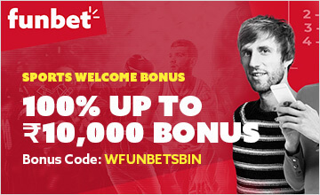 Funbet - Claim Your Bonus Now!