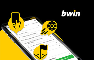 Bwin app apuestas