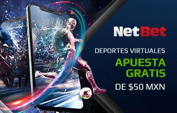 Netbet apuestas gratis esports