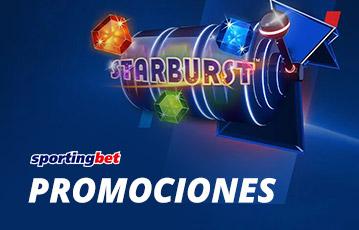 Sportingbet bono casino online