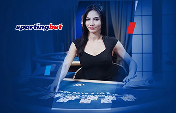 Sportingbet casino en vivo