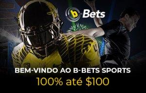 B-bets bono para apuestas deportivas