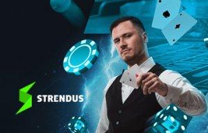 strendus juegos de casino