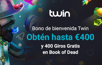 Twin bono de casino online