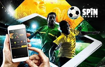 Spin Palace app apuestas deportivas