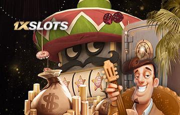 1xslot casino slots