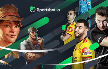Sportsbet.io Pros y contras