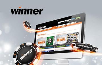 Winner Casino Pros y contras
