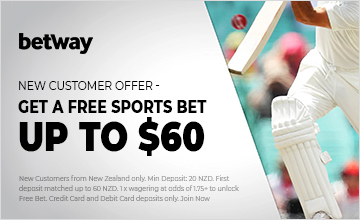 Betway - Show the full offer!