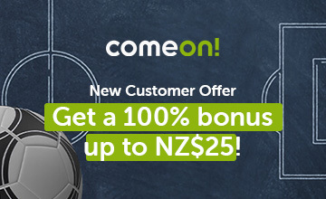 ComeOn - Show the full offer!