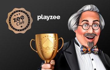 club VIP playzee