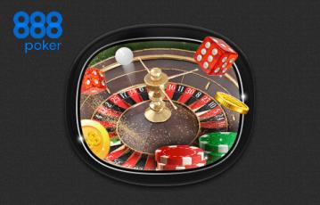 888 Poker Destaque