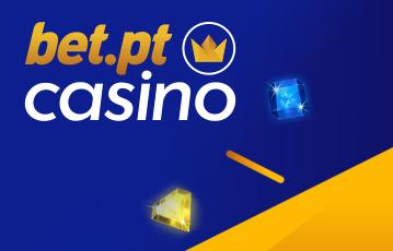 Bet.pt Casino Destaque