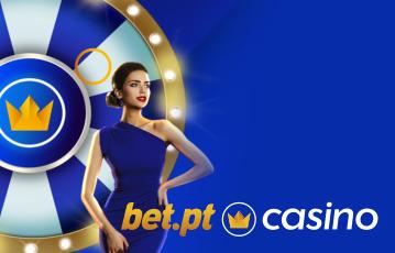 Bet.pt Casino Usabilidade 2