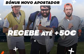 Bet.pt Sports Destaque