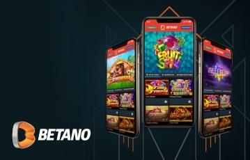 Betano Casino Destaque