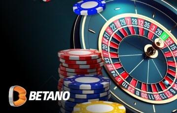 Betano Casino Usabilidade 2